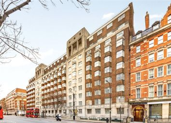 Russell Court, Woburn Place, London WC1H. Studio for sale
