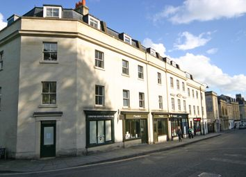 Thumbnail 2 bed flat to rent in Apartment, Cornwell House, St Swithens Yard, Walcot Street