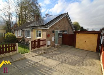Thumbnail 2 bed semi-detached bungalow for sale in Bowness Drive, Askern, Doncaster