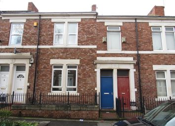 Thumbnail 2 bed flat to rent in Dilston Road, Arthurs Hill