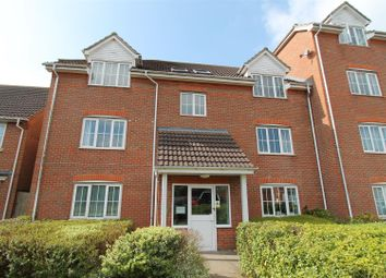 Thumbnail 1 bed flat to rent in Cornflower Way, Hatfield