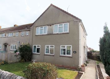 Thumbnail 3 bed end terrace house for sale in Pound Piece, Portland