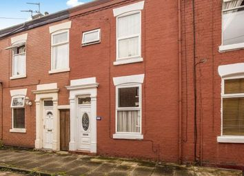 Thumbnail 3 bedroom terraced house for sale in Elliott Street, Plungington, Preston, Lancashire