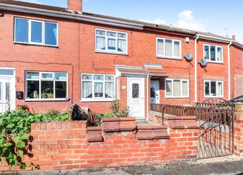 Thumbnail 2 bed terraced house for sale in Daw Lane, Bentley, Doncaster