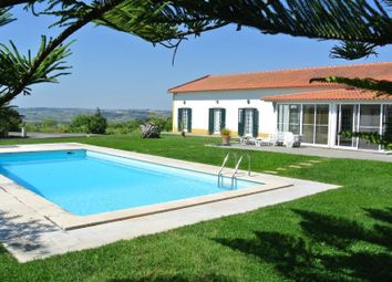 Thumbnail 5 bed detached house for sale in Carvalhal, Carvalhal, Bombarral