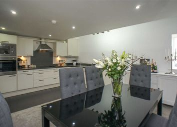 Thumbnail 3 bed mews house for sale in Airedale Mill, Micklethwaite, West Yorkshire