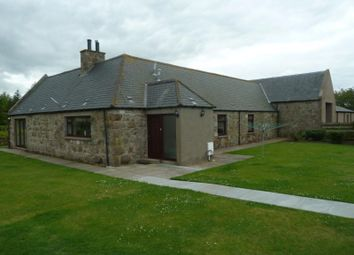 Thumbnail 3 bed cottage to rent in Kinmundy, Kingswells