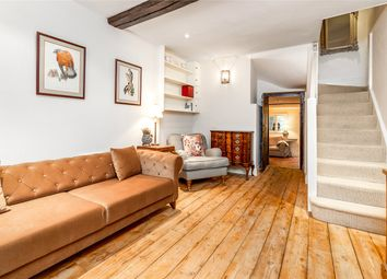 Thumbnail 3 bed terraced house for sale in South Grove, Highgate Village, London