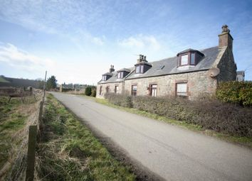 Thumbnail 7 bed detached house for sale in Gordonstown, Inverurie