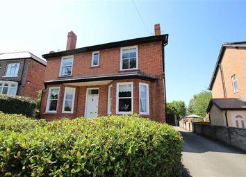 Thumbnail 4 bed detached house for sale in Halkyn Road, Flint, Flintshire