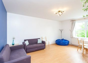 Thumbnail 2 bed flat for sale in Weavers Way, Camden Town, London