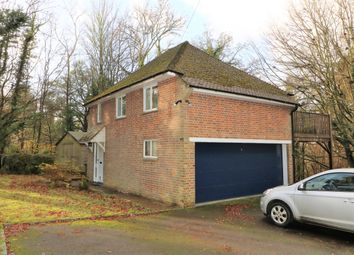Thumbnail 1 bed flat to rent in Vann Lake Road, Ockley, Dorking