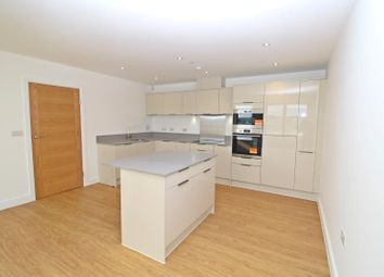 Thumbnail 2 bed flat to rent in Upper Dock Street, Newport