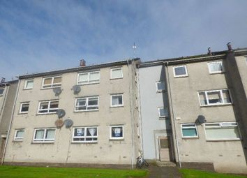 Thumbnail 2 bed flat to rent in South Barrwood Road, Kilsyth, North Lanarkshire