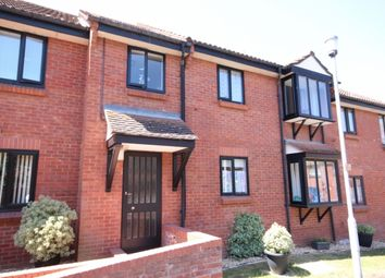 Thumbnail 1 bedroom flat for sale in Anson Way, Bridgwater