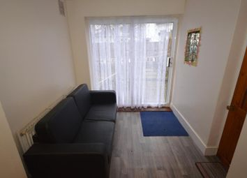 Thumbnail 3 bed flat to rent in Caulfield Road, East Ham, London