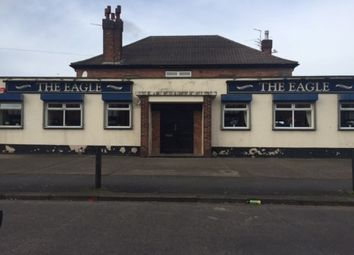 Thumbnail Commercial property for sale in Rothbury Road, Middlesbrough