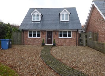 Thumbnail 5 bedroom property to rent in Kingsway, Mildenhall, Bury St. Edmunds