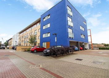 2 bed flat for sale in Watersmeet, St. Marys Island, Chatham ME4
