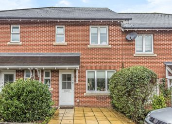 Thumbnail 3 bed terraced house for sale in Wey Gardens, Haslemere