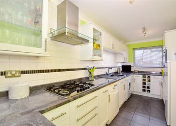 Thumbnail 2 bedroom semi-detached house for sale in Lucas Road, Snodland, Kent