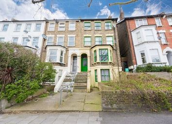 Thumbnail 1 bed flat to rent in Thurlow Park Road, West Dulwich, London