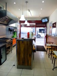 Thumbnail Restaurant/cafe to let in Farringdon Road, Clerkenwell