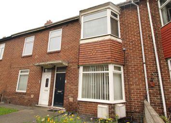 Thumbnail 3 bed flat for sale in Baker Gardens, Dunston, Gateshead
