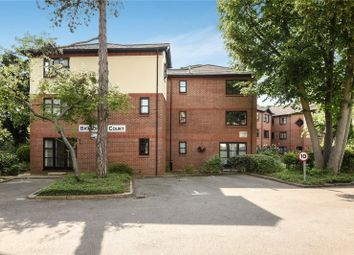Thumbnail 1 bed flat for sale in Brandreth Court, Sheepcote Road, Harrow, Middlesex