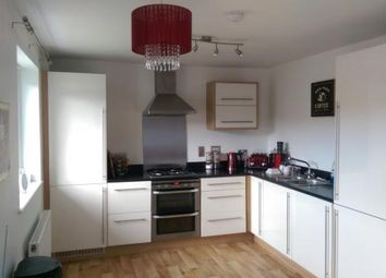 Thumbnail 2 bed flat to rent in Tamworth Close, Ogwell, Newton Abbot, Devon
