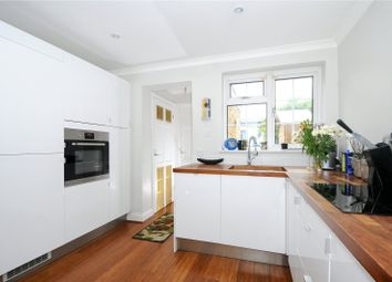 Thumbnail 2 bed terraced house to rent in Clewer Fields, Windsor, Berkshire