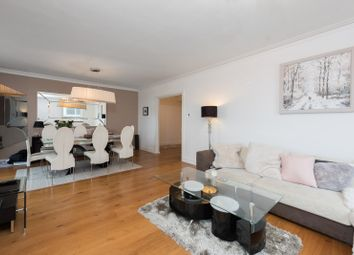 Thumbnail 2 bed flat to rent in Waterside Point, Battersea