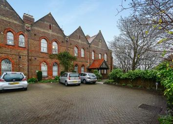 Rottingdean Place, Falmer Road, Rottingdean, Brighton BN2. 2 bed flat