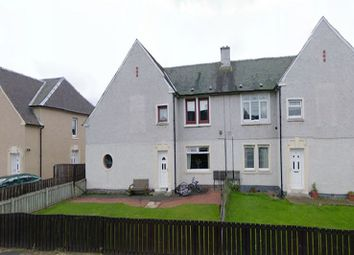 Thumbnail 2 bed flat for sale in 10, Station Road, Motherwell ML14Ex