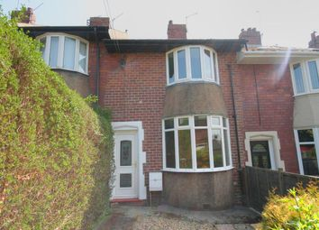 Thumbnail 3 bed property to rent in North View, Blackhill, Consett