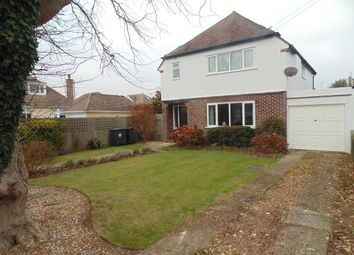 Thumbnail 4 bed detached house for sale in Drummond Road, Goring-By-Sea, Worthing, West Sussex