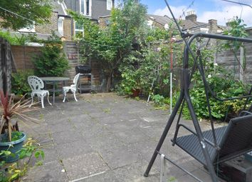 Thumbnail 3 bedroom terraced house for sale in Southwell Grove Road, Leytonstone, London