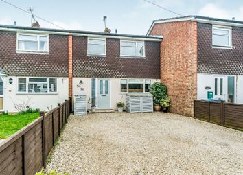 Thumbnail 3 bed terraced house for sale in Harries Way, Holmer Green