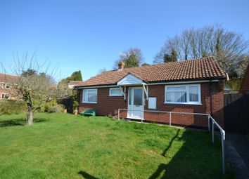 Thumbnail 3 bed detached bungalow for sale in Kings Croft, Dersingham, King's Lynn