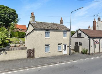 Thumbnail 3 bed detached house for sale in Fridaythorpe, Driffield