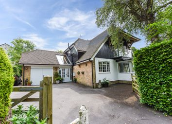 Thumbnail 4 bed detached house to rent in Fountain Road, Selborne, Alton