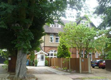 Thumbnail 2 bed flat to rent in Oakleigh Road, Pinner