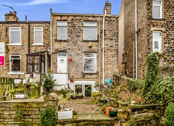 Thumbnail 2 bed terraced house for sale in Upper Quarry Road, Bradley, Huddersfield