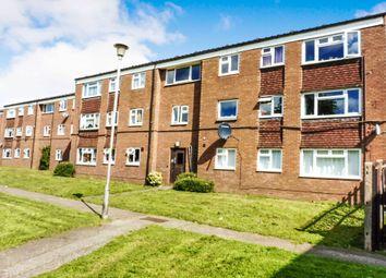 Thumbnail 2 bed flat for sale in Slipe Lane, Broxbourne