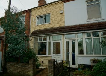 Thumbnail 2 bed terraced house to rent in Institute Road, Kings Heath, Birmingham