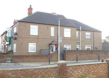 Thumbnail 4 bed flat for sale in Columbia Road, Grimsby