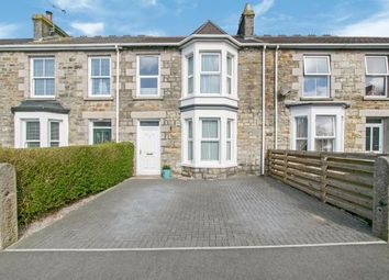 Thumbnail 4 bed terraced house for sale in Redruth, Cornwall