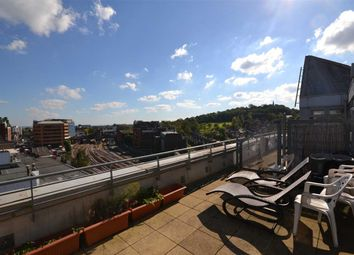 Thumbnail 2 bed flat to rent in Roxborough Heights, Headstone Road, Harrow