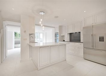 Thumbnail 4 bed terraced house for sale in Haverstock Hill, Belsize Park, London