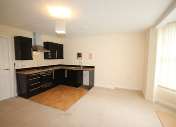 Thumbnail 1 bed flat to rent in St. Andrews Road, Paignton
